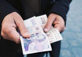 Finanční správa spouští příjem žádostí o kompenzace pro OSVČ ve výši 1000 Kč za den
