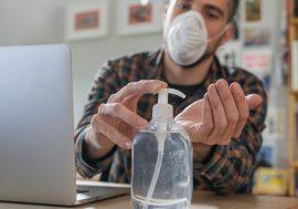 Více než čtvrtina firem není procesně připravena na druhou vlnu pandemie