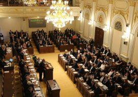 Poslanecká sněmovna odsouhlasila prodloužení nouzového stavu do 12. prosince
