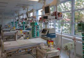 Spuštěn dotační program na odměny pro zaměstnance poskytovatelů lůžkové péče