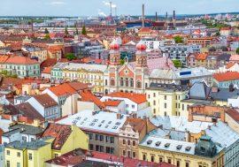 Město Plzeň podpoří inovační firmy