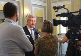 Provozovatelé distribučních soustav mohou žádat o dotace, k dispozici je 100 milionů korun