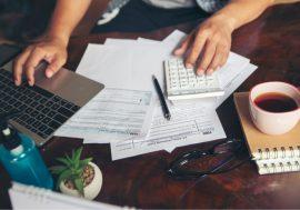 Online finanční úřad má být spuštěn 28. února