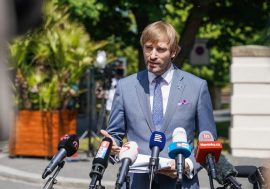 Vláda schválila čtyři nová znění mimořádných opatření